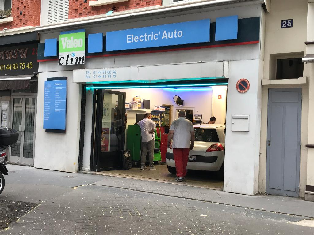 electric 39 auto garage automobile 23 rue des pyr n es