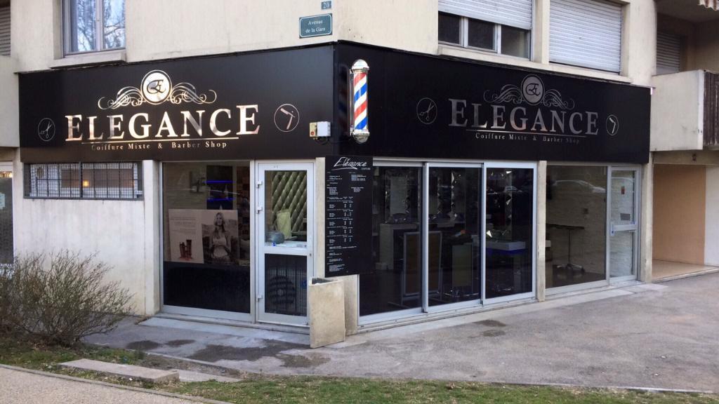 Elegance Coiffure - Coiffeur 20 Avenue De La Gare 38560 Jarrie - Adresse Horaire
