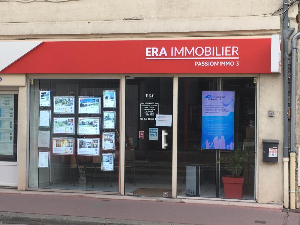 Elixim patrimoine agence immobili re 34 avenue pasteur for Agence immobiliere 34