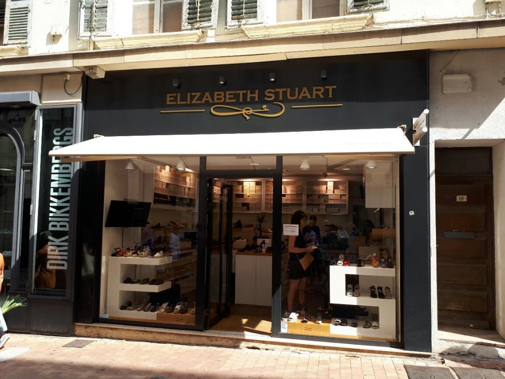 Agricol Chaussures 84000 Avignon Stuart Saint Elizabeth 18 Rue Sfxwp7