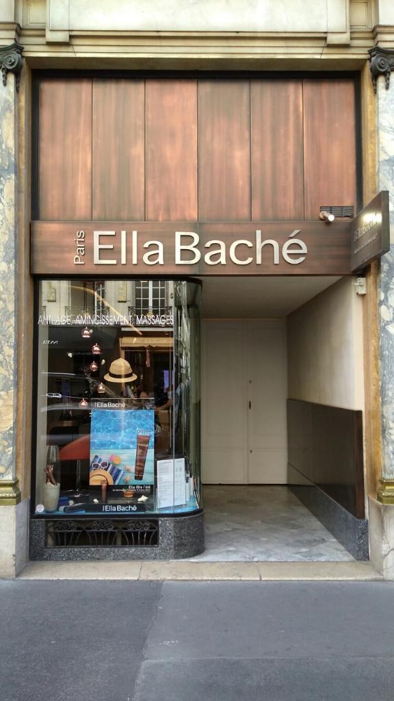 ella bache institut de beaut 8 rue paix 75002 paris adresse horaire. Black Bedroom Furniture Sets. Home Design Ideas
