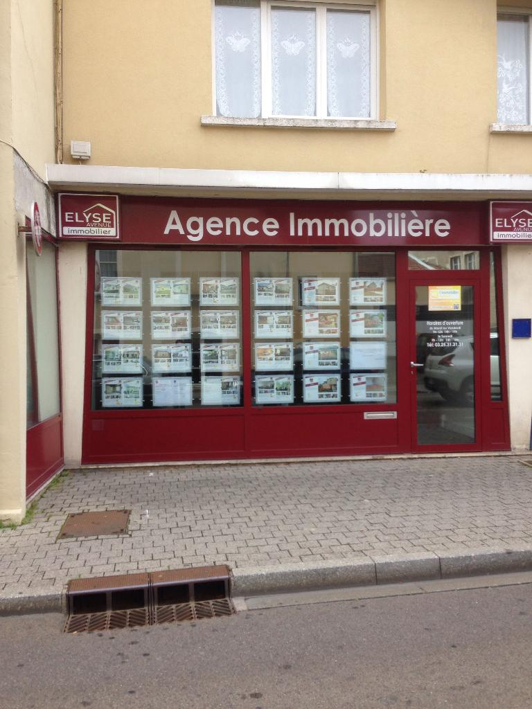 Elyse avenue agence immobili re 20 place des halles for Agence immobiliere 31