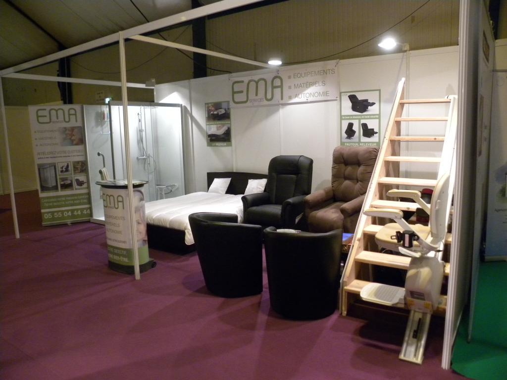 EMA Services