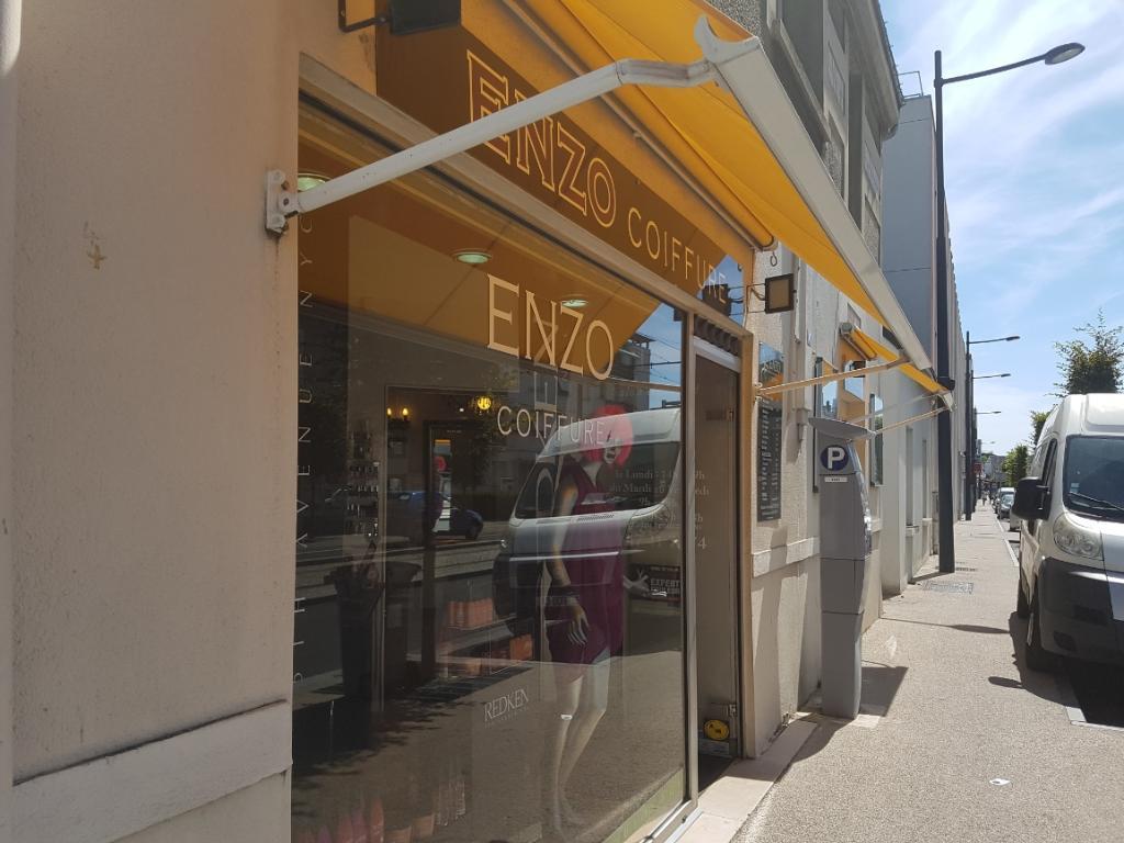 Enzo coiffure votre nouveau blog l gant la coupe de for Salon de coiffure la grande motte