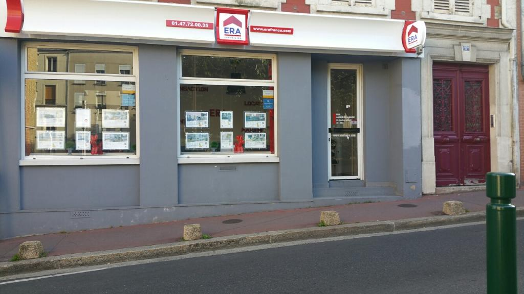 Era agence de la mairie agence immobili re 15 bis rue for Agence immobiliere era