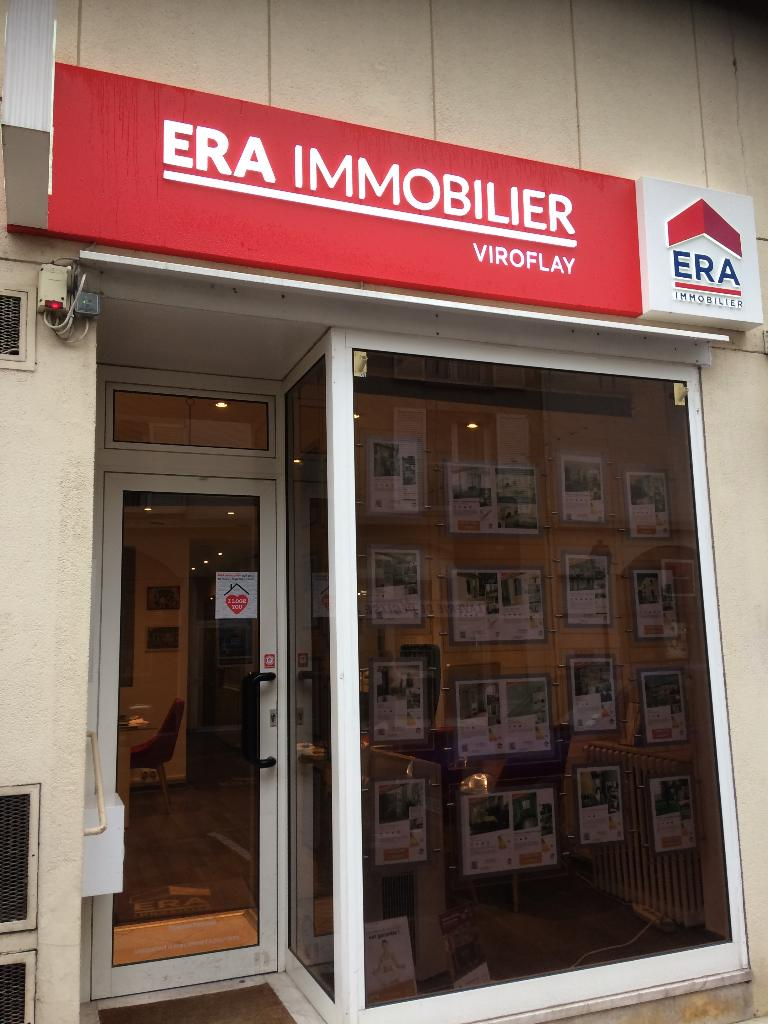 Era immobilier viroflay a b i agence immobili re 31 rue for Agence immobiliere 31