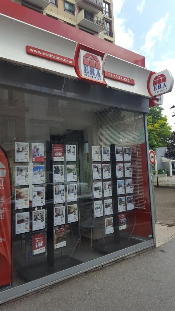 Era bcds 94 agence immobili re 116 rue dalayrac 94120 for Agence immobiliere 94