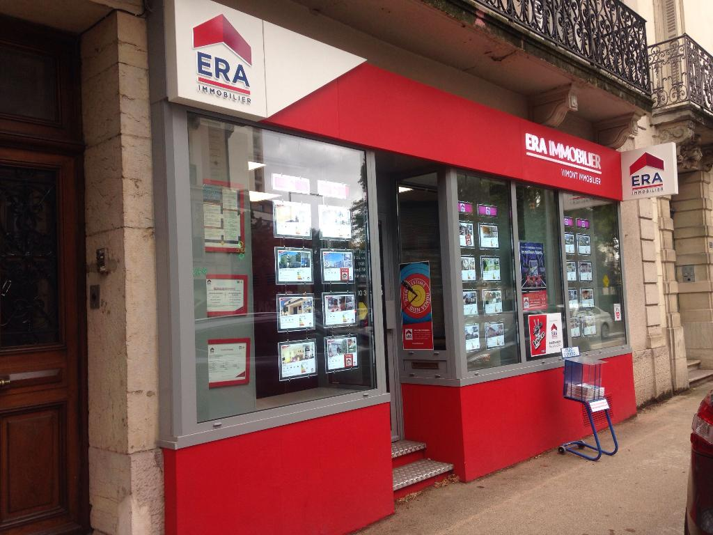 Era immobilier agence immobili re 4 boulevard thiers for Agence immobiliere era