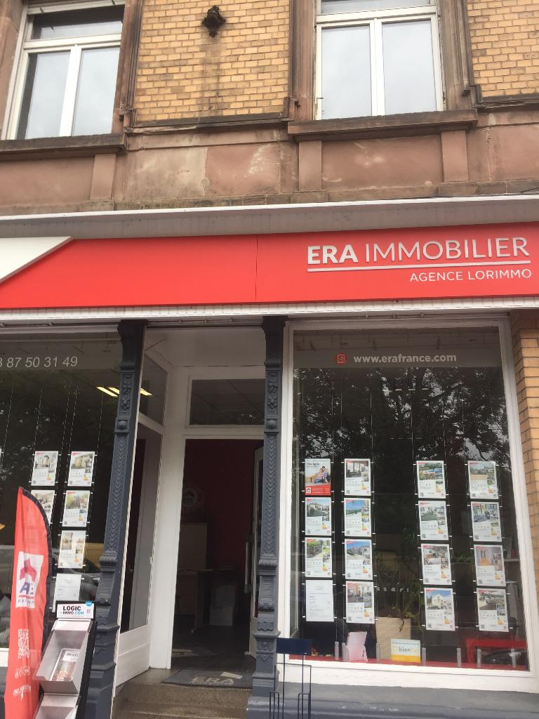 Era lorimmo agence immobili re 36 rue de pont mousson for Agence immobiliere era