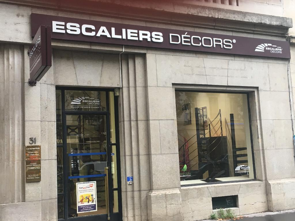 Escaliers Decors Bois D Amenagement Et De Construction 31 Avenue