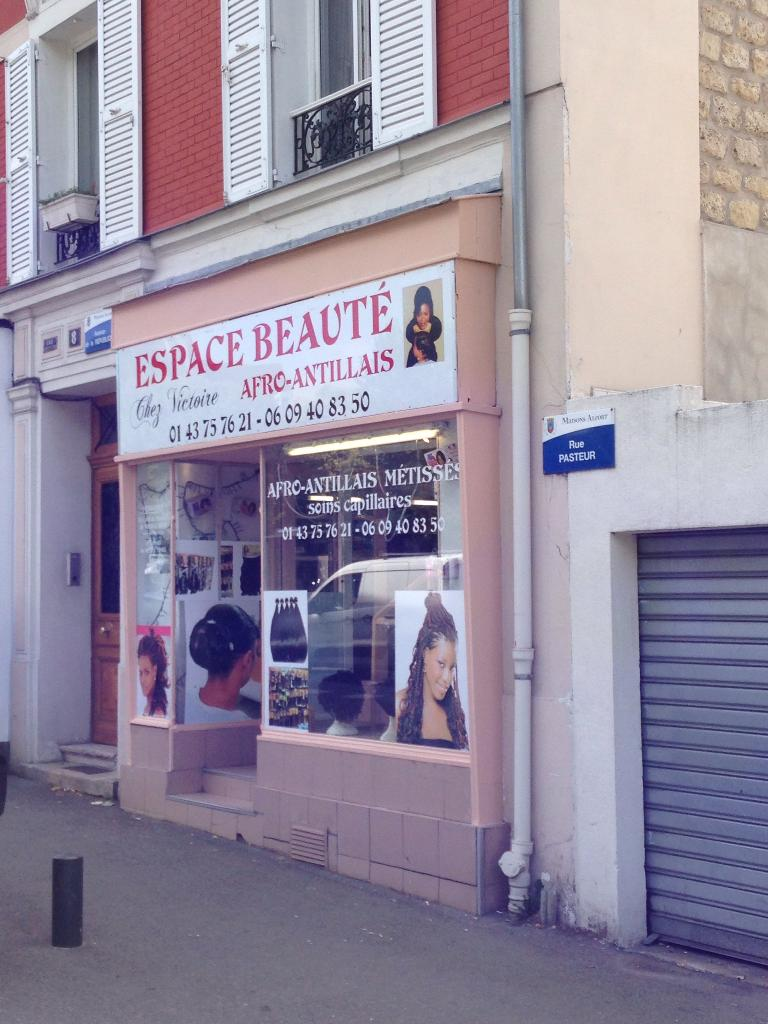 Espace beaut afro antillais coiffeur 8 avenue de la for 7 avenue du general de gaulle maison alfort