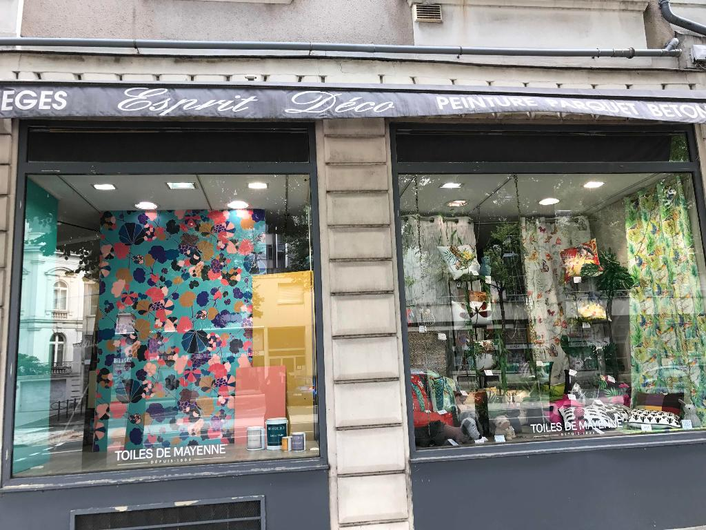 Esprit Déco - Entreprise de peinture, 39 boulevard Roi René 49000 on