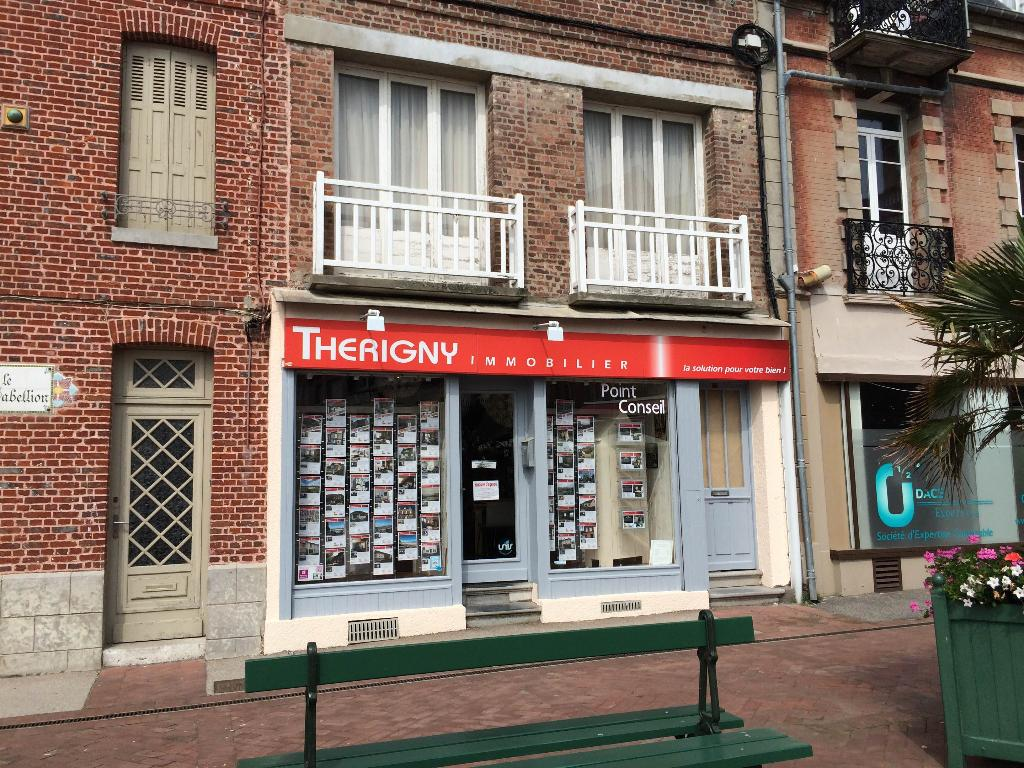 Therigny immobilier agence immobili re 41 rue marcel holleville 80350 mers les bains - Cabinet delahaye friville ...