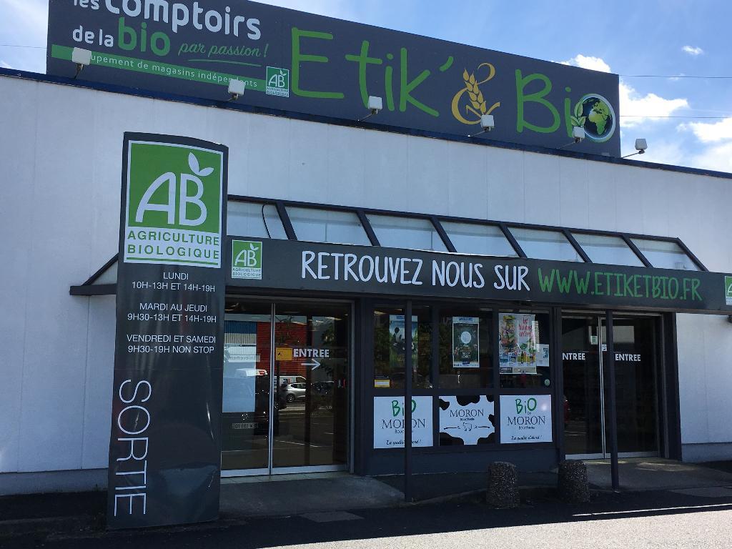 etik et bio magasin bio 105 rue artois 45160 olivet adresse horaire. Black Bedroom Furniture Sets. Home Design Ideas
