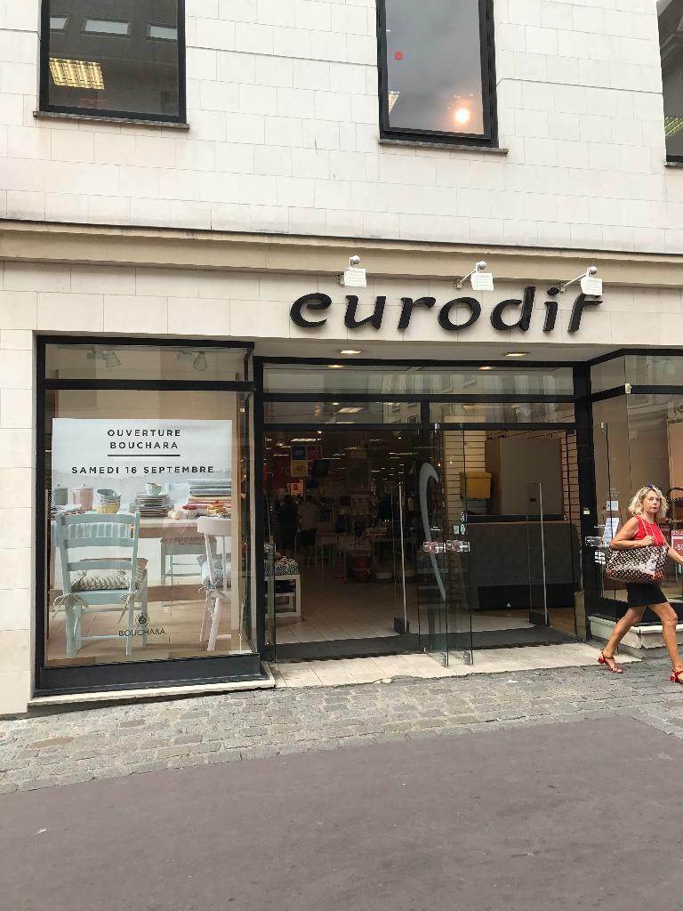 eurodif achat en ligne hoze home. Black Bedroom Furniture Sets. Home Design Ideas