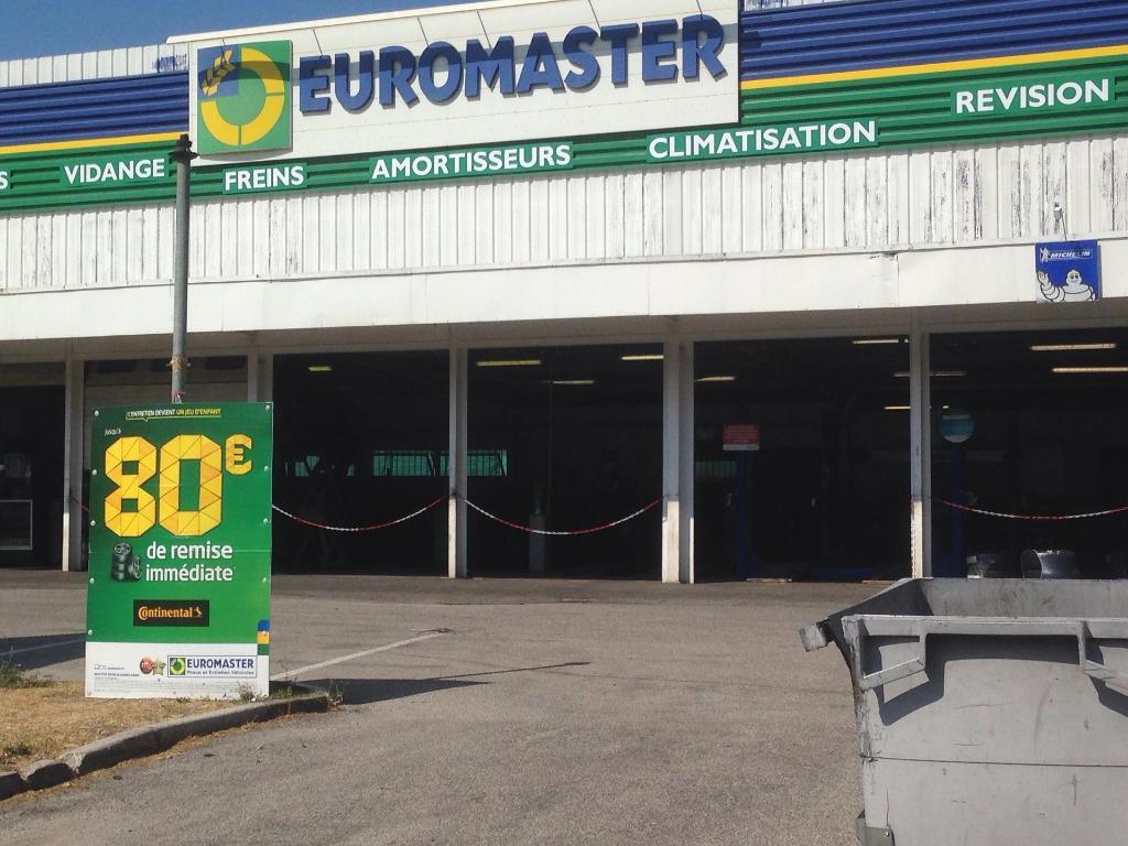 euromaster garage automobile avenue du g n ral de gaulle 83300 draguignan adresse horaire. Black Bedroom Furniture Sets. Home Design Ideas