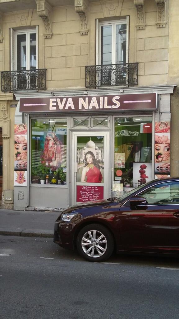 eva beauty indian coiffeur 8 rue sainte isaure 75018 paris adresse horaire. Black Bedroom Furniture Sets. Home Design Ideas