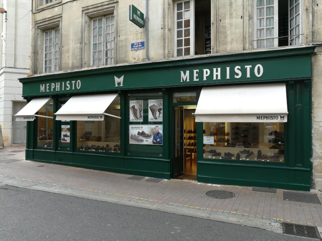 m phisto chaussures 16 rue march notre dame 86000 poitiers adresse horaire. Black Bedroom Furniture Sets. Home Design Ideas