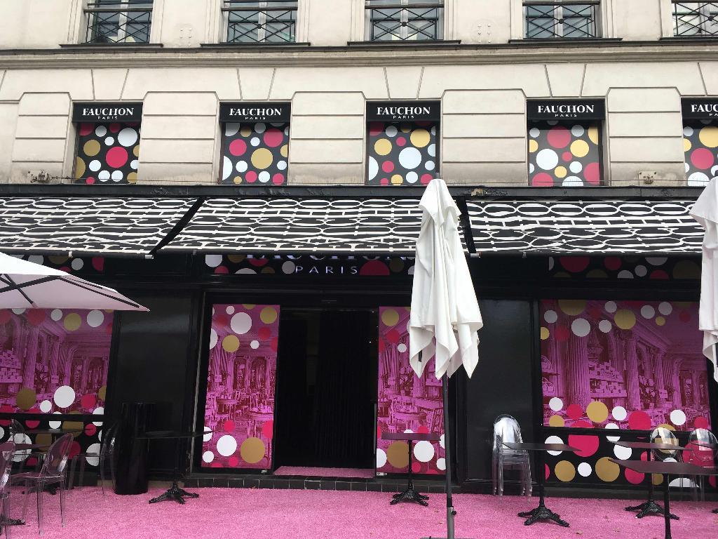 fauchon alimentation g n rale 7 rue vignon 75008 paris. Black Bedroom Furniture Sets. Home Design Ideas