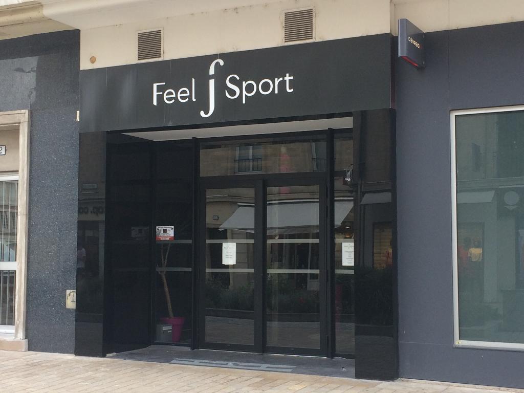 feel sport club de sport 11 rue des flatters 80000 amiens adresse horaire. Black Bedroom Furniture Sets. Home Design Ideas