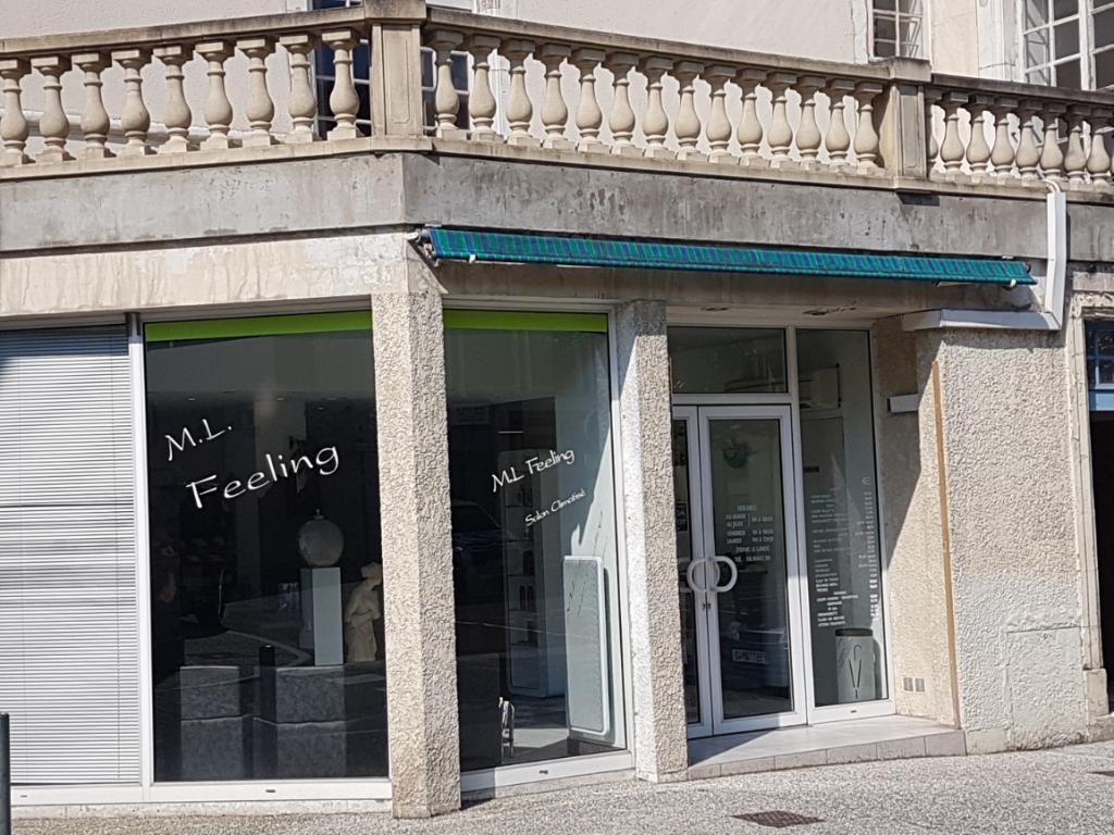 Feeling M L Coiffeur 8 Rue Fusilles 40100 Dax Adresse Horaire