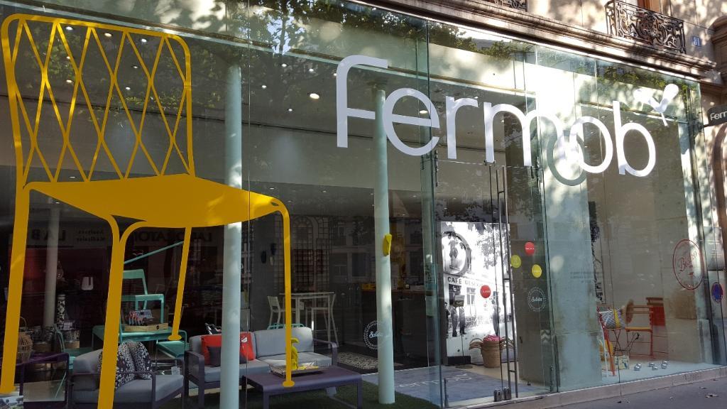 fermob mobilier de jardin 81 avenue ledru rollin 75012 paris adresse horaire. Black Bedroom Furniture Sets. Home Design Ideas