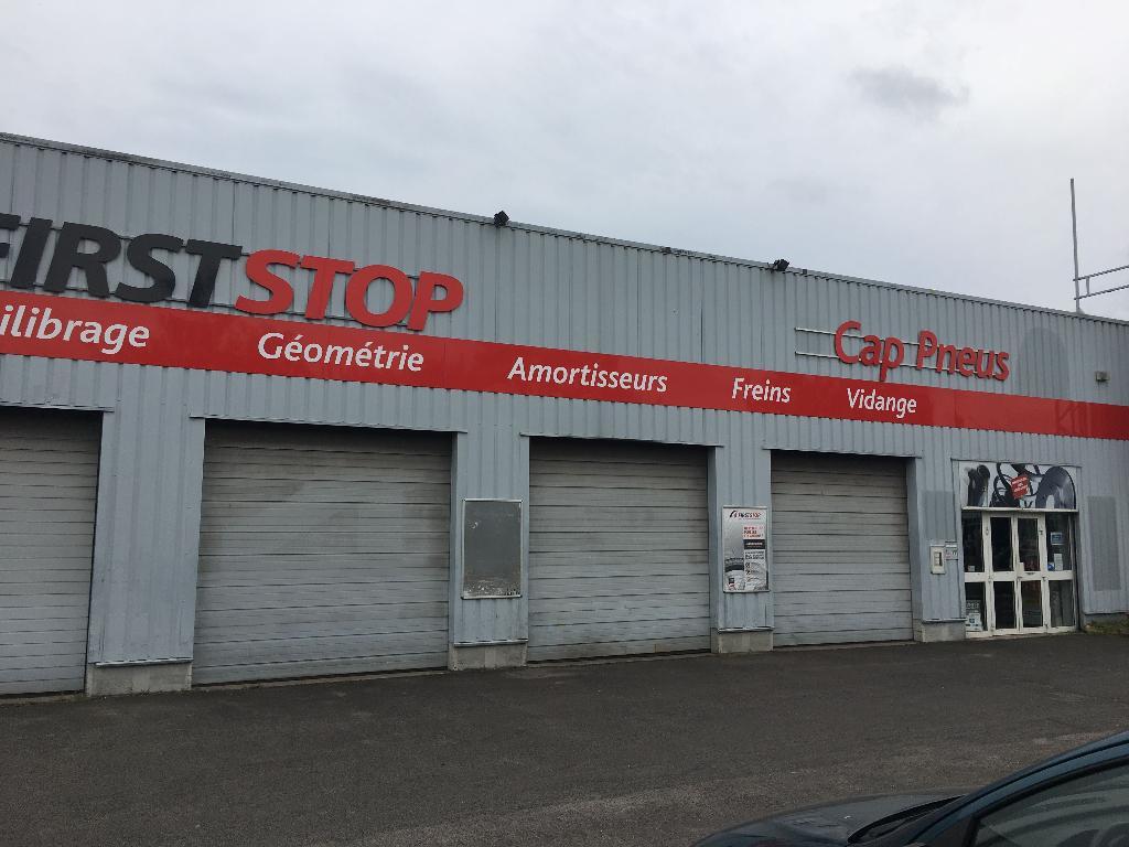 first stop garage automobile 60 rue ardoux 45160 olivet