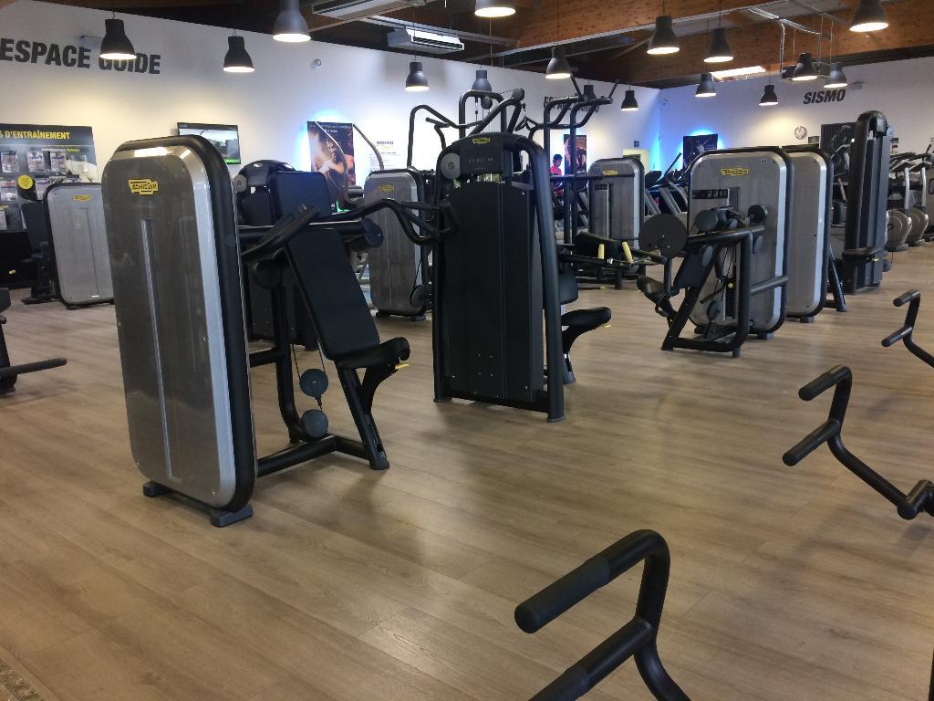 fitness park colmar club de sport 18 rue edouard branly 68000 colmar adresse horaire. Black Bedroom Furniture Sets. Home Design Ideas