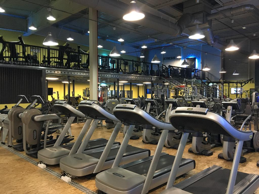 fitness park roissy club de sport avenue moulin 77680 roissy en brie adresse horaire. Black Bedroom Furniture Sets. Home Design Ideas