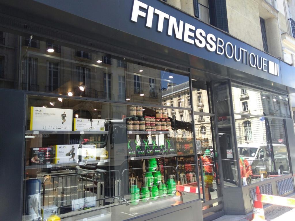 Fitnessboutique Paris 174 R St Jacques 75005 Paris Magasin De