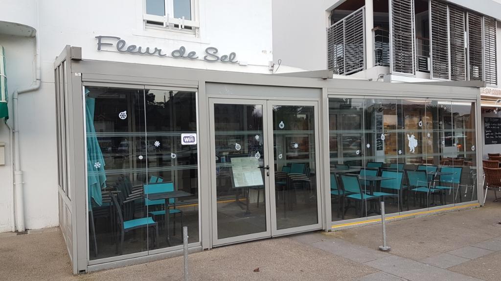 Fleur de sel restaurant 10 quai leray 44210 pornic adresse horaire - Horaires des marees pornic ...