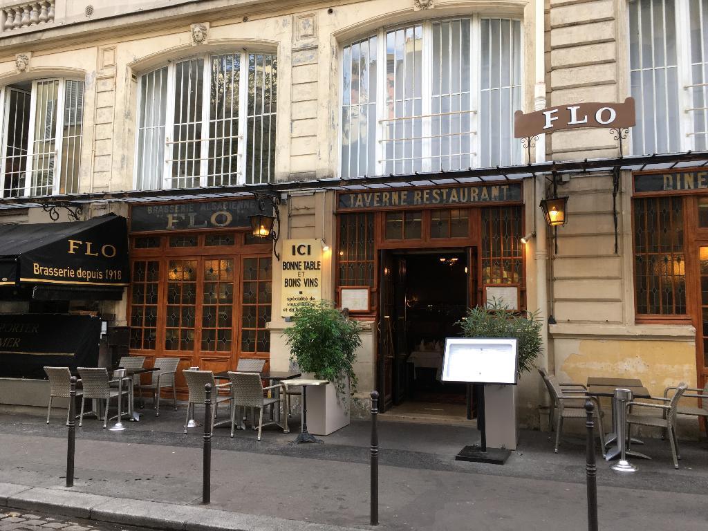 Floderer 7 Cour Petites Ecuries 75010 Paris