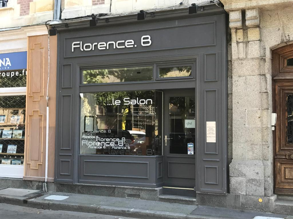 florence b coiffure coiffeur 11 place bouvet 35400 saint malo adresse horaire. Black Bedroom Furniture Sets. Home Design Ideas