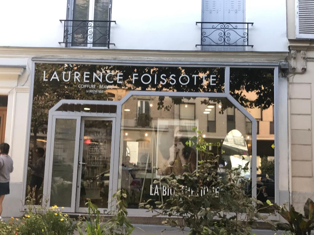 Foissotte laurence coiffeur 210 rue de fontenay 94300 for Salon de coiffure montreuil