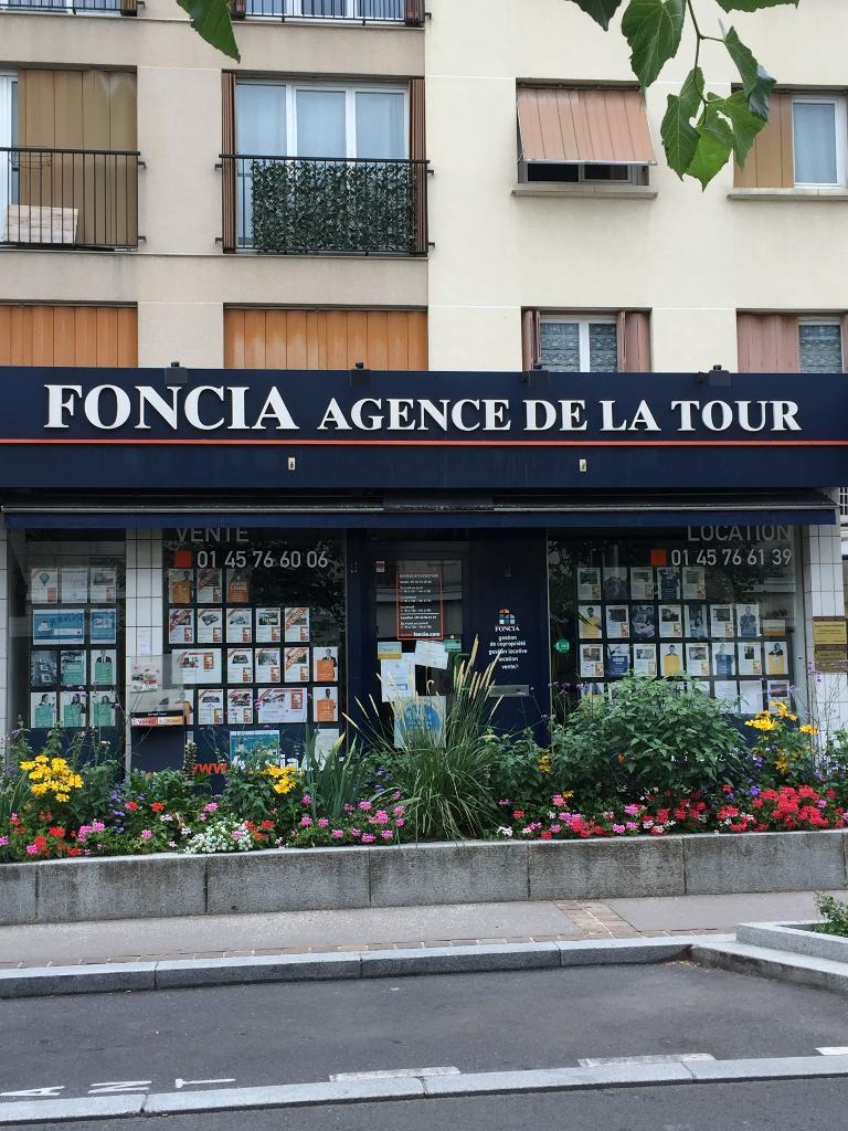 foncia agence de la tour agence immobili re 17 avenue