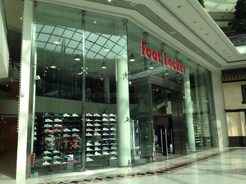 foot locker france magasin de sport centre commercial atlantis 44800 saint herblain adresse. Black Bedroom Furniture Sets. Home Design Ideas