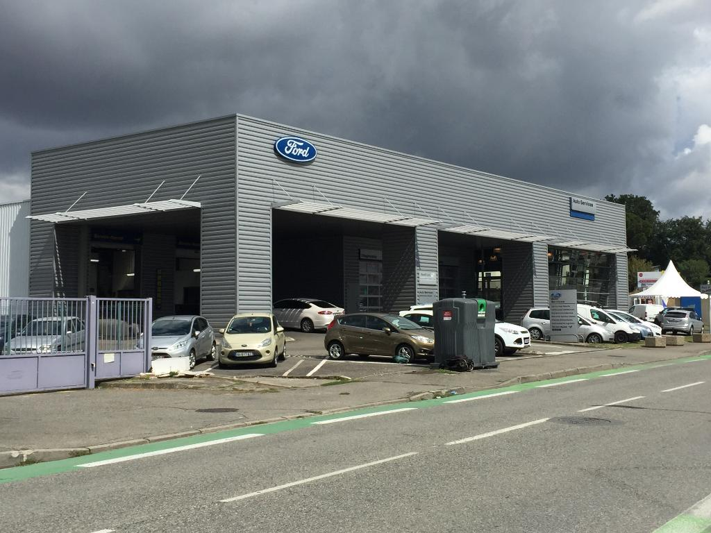 ford auto services garage automobile 134 route revel 31000 toulouse adresse horaire. Black Bedroom Furniture Sets. Home Design Ideas