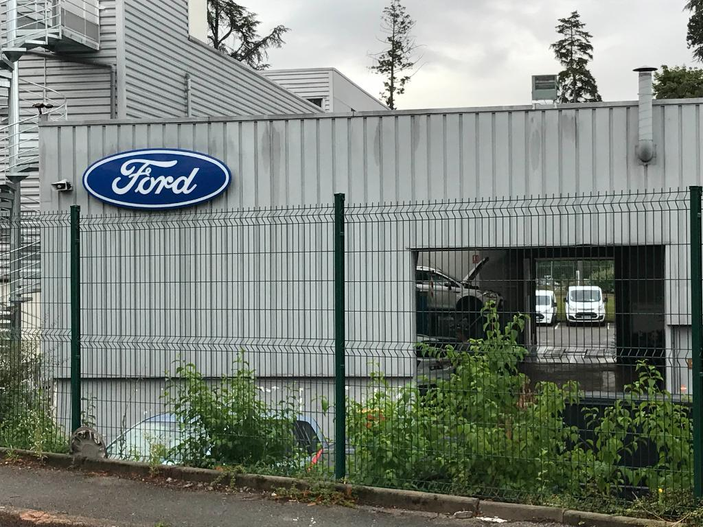 ford bymycar concessionnaire garage automobile 170 rue