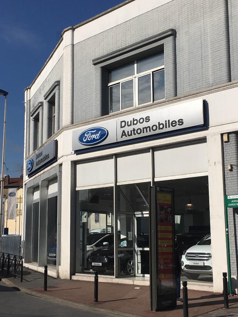 dubos automobiles concessionnaire automobile 37 avenue anatole france 93600 aulnay sous bois. Black Bedroom Furniture Sets. Home Design Ideas