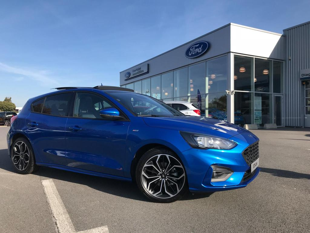 Ford groupe cr pin automobiles garage automobile rue turgot 02000 laon adresse horaire - Garage saint marcel laon ...
