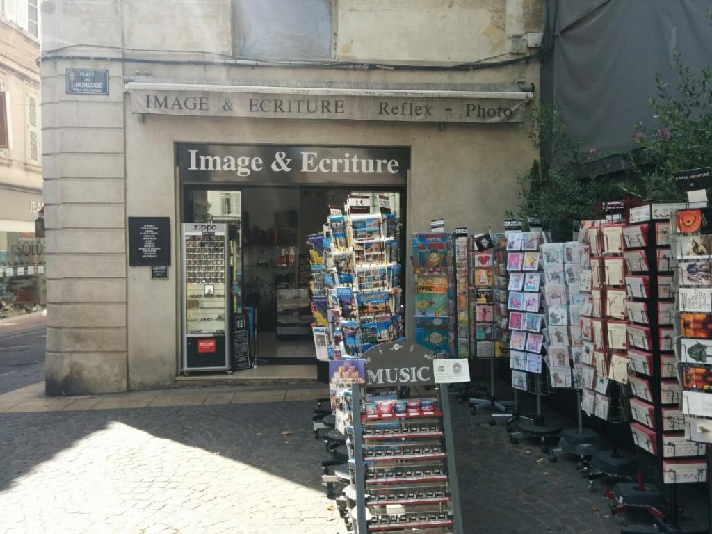 Foto eclair d veloppement et tirage photo 11 place de l for Garage henri marseille