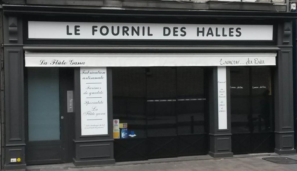 le fournil des halles boulangerie p tisserie 24 rue de nemours 35000 rennes adresse horaire. Black Bedroom Furniture Sets. Home Design Ideas