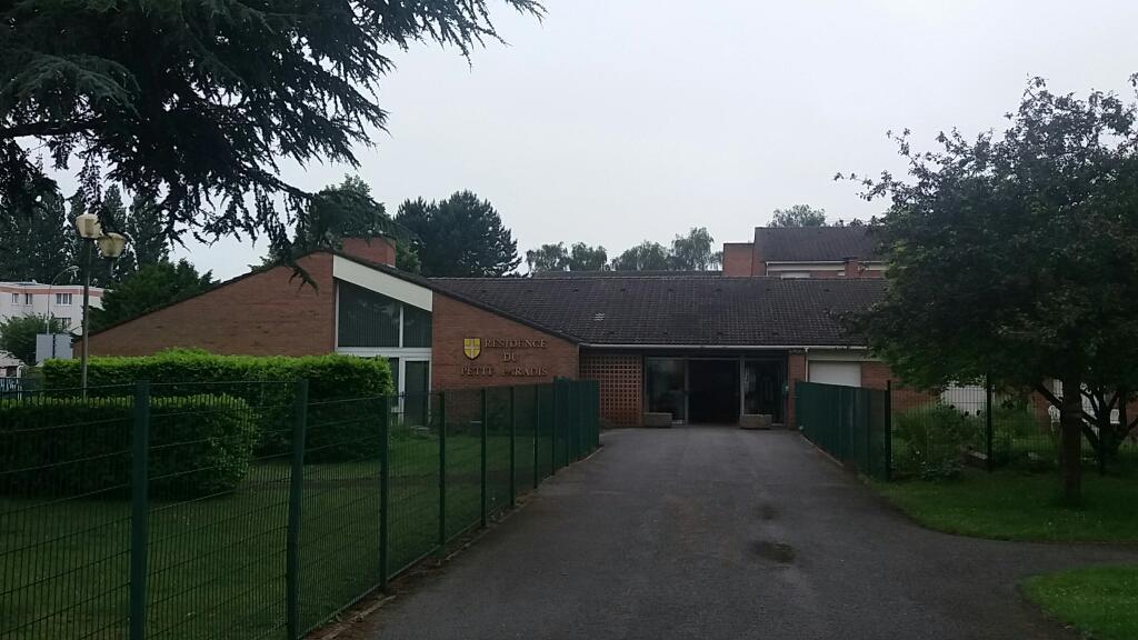 Residence du petit paradis maison de retraite et foyer logement publics 70 rue obert 59118 - Garage de la pilaterie wambrechies ...