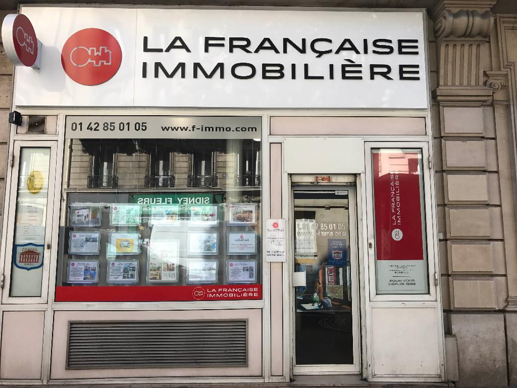 Fran aise immobili re agence immobili re 56 rue de for Agence immobiliere 42