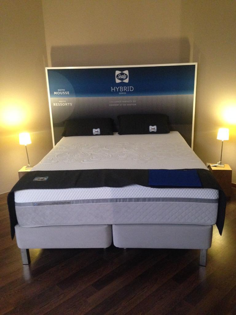 maison de la literie colomiers latest perfect best v application textile maison literie with. Black Bedroom Furniture Sets. Home Design Ideas