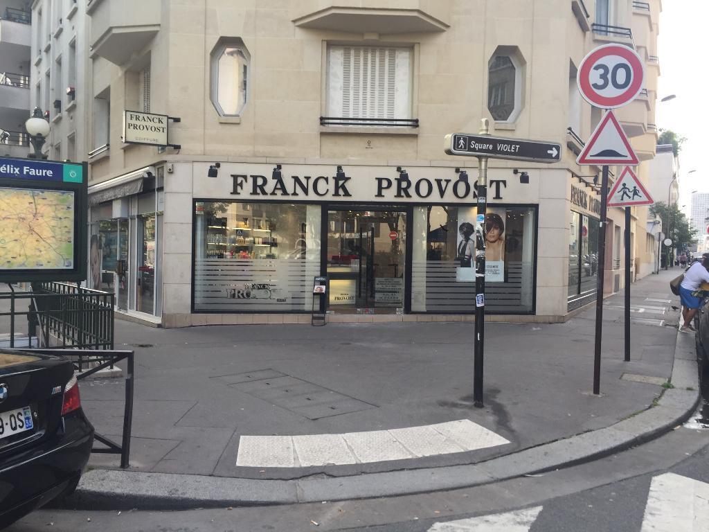 Franck Provost Coiffeur 86 Rue De L Eglise 75015 Paris Adresse
