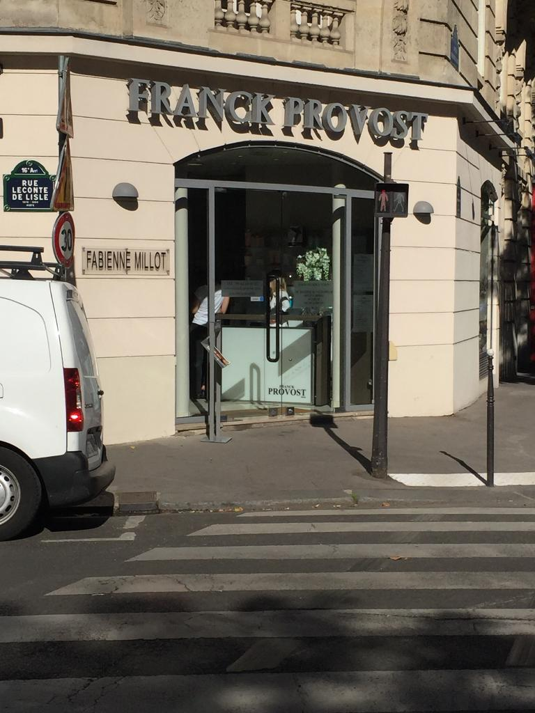 Salon de coiffure rue de la pompe paris coiffures la for Salon de coiffure paris 11