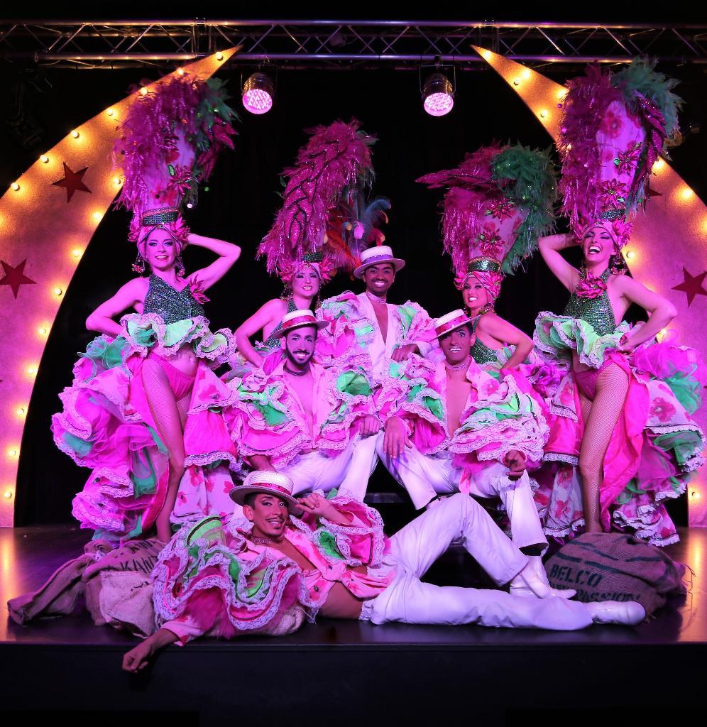 Francky Folies Restaurant 5 All 233 E Des Platanes 13770 Venelles Adresse Horaire