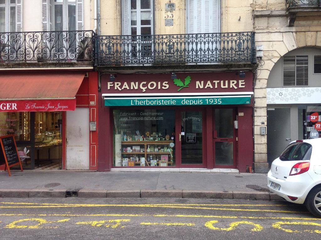 Fran ois nature produits di t tiques et naturels 35 rue jean jacques rousseau 21000 dijon - Divia dijon horaire d ouverture ...