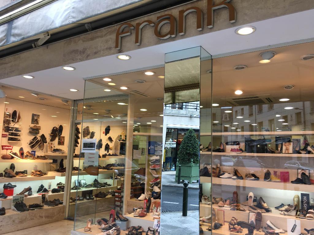 a51a55d2b71adf Frank Orléans - Magasin de chaussures (adresse, horaires, avis)